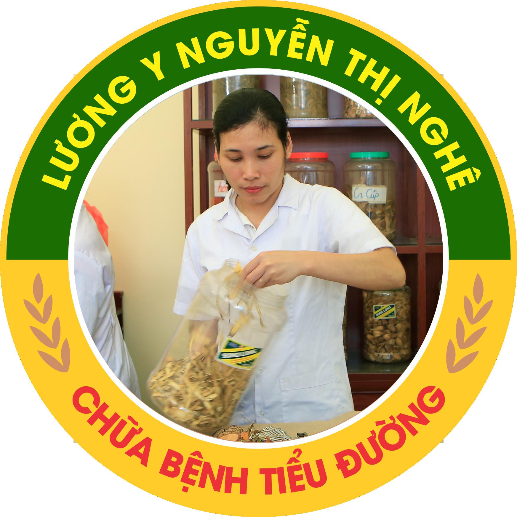 Lương Y Nguyễn Thị Nghê
